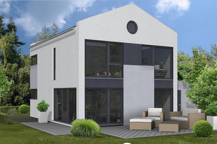 Haus Duisburg Bau Forum24