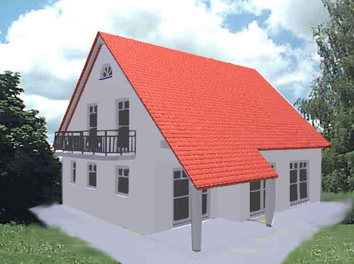 Haus Erfurt 1 Bau Forum24