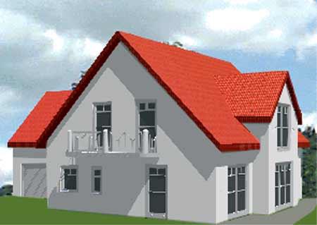 haus esslingen bau forum24. Black Bedroom Furniture Sets. Home Design Ideas