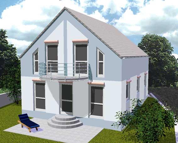 Haus Forchheim Bau Forum24