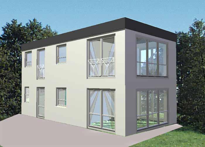 haus fulda bau forum24. Black Bedroom Furniture Sets. Home Design Ideas