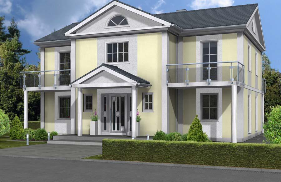 Haus Grünwald Bau Forum24