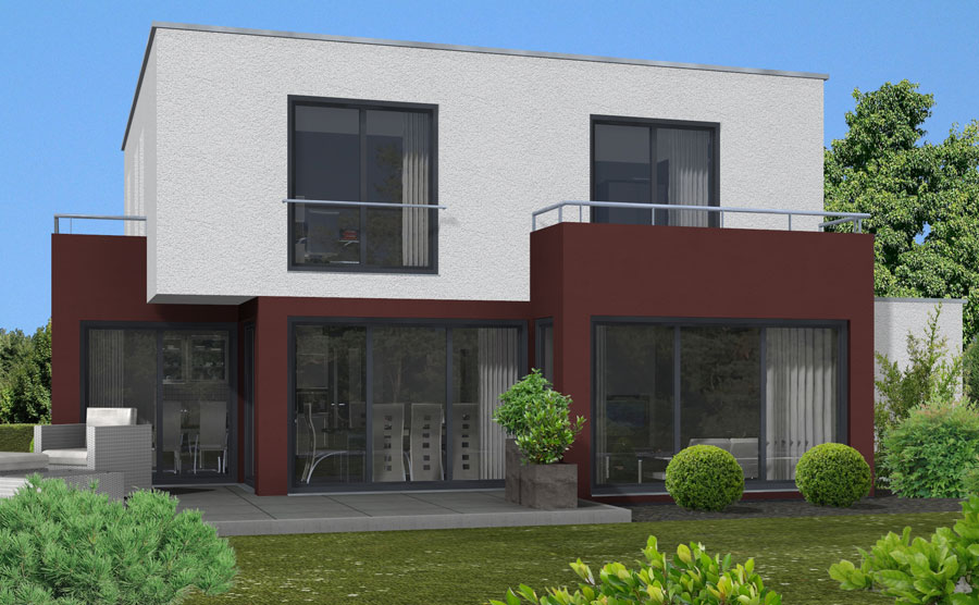 haus kassel bau forum24. Black Bedroom Furniture Sets. Home Design Ideas