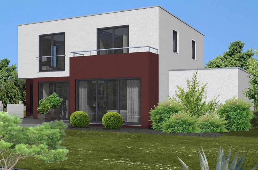 Haus Kassel - Bau-Forum24