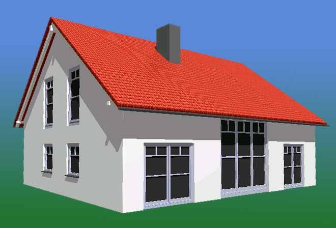 haus landsberg bau forum24. Black Bedroom Furniture Sets. Home Design Ideas