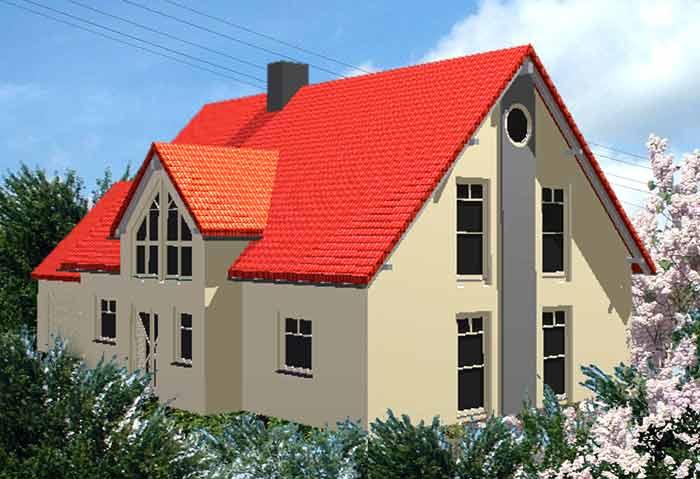 Haus Landshut Bau Forum24