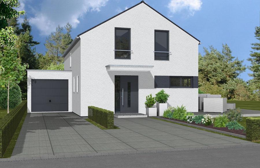 Haus Lübeck Bau Forum24