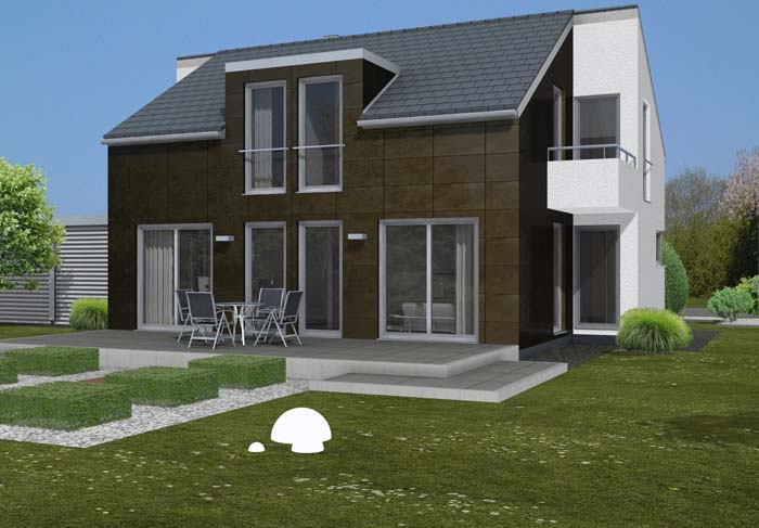 Haus Wuppertal Bau Forum24